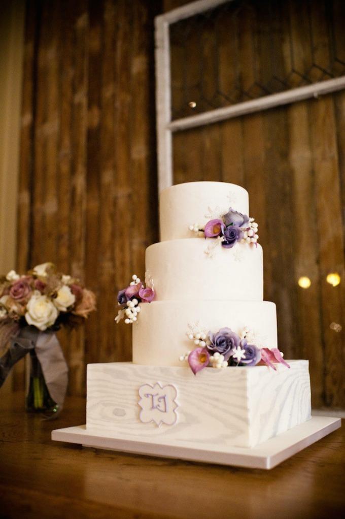 svadbena torta 6 Kako da odabereš najlepšu tortu za venčanje?