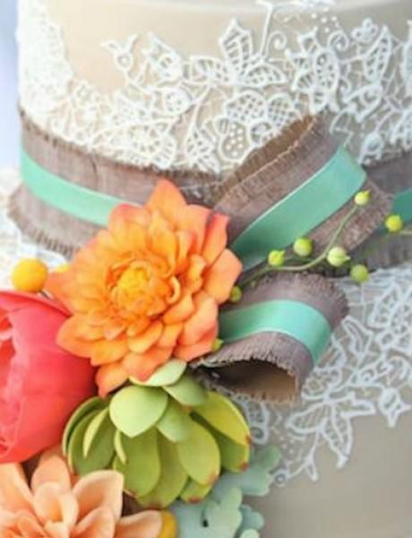 Kako da odabereš najlepšu tortu za venčanje?
