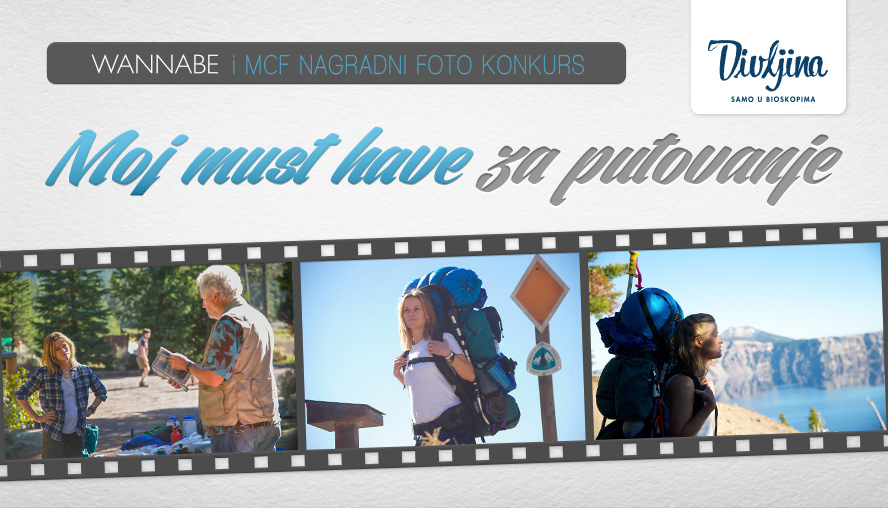 unnamed Wannabe i MCF nagradni foto konkurs: Moj must have za putovanje