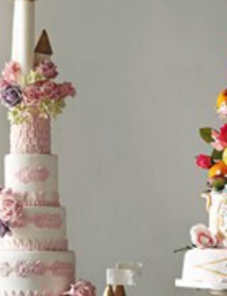 Mladenačke torte kao prava, umetnička dela