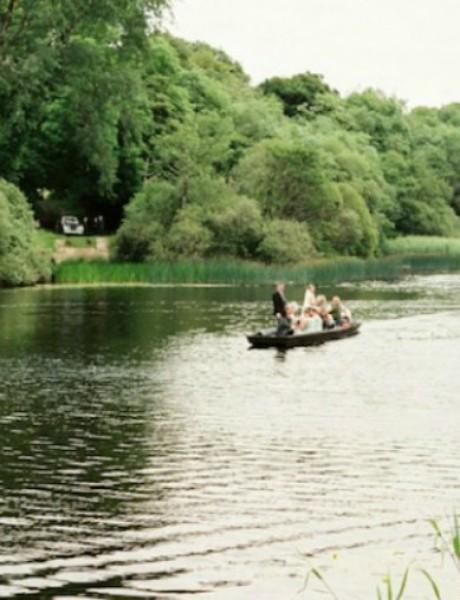 Severna Irska kao inspiracija za vaš veliki dan