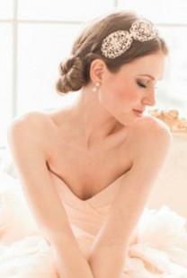Vintage i nežno roze su savršen spoj za venčanje