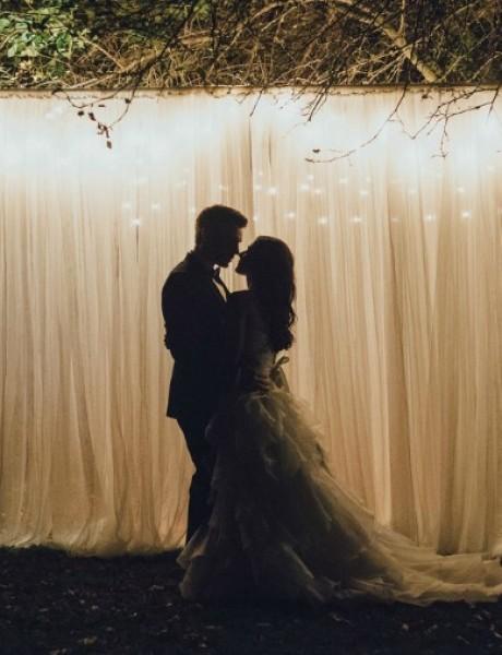 Zaljubićete se u ove magične fotografije sa venčanja