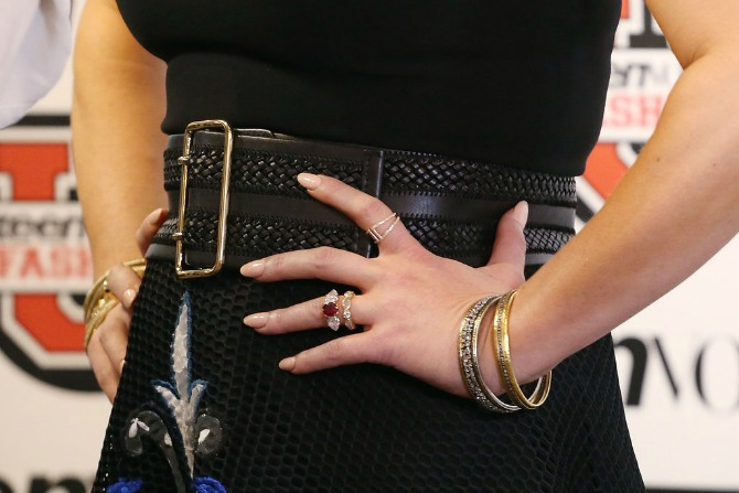 Džesika Simpson verenički prsten1 Netradicionalno vereničko prstenje poznatih
