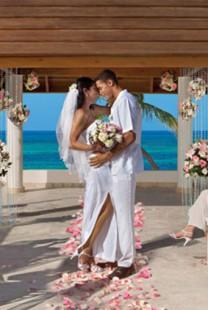 Daleke destinacije su sve popularnije za venčanje