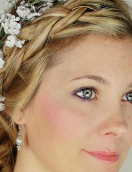 Napravite sami lepu, a jednostavnu frizuru za venčanje