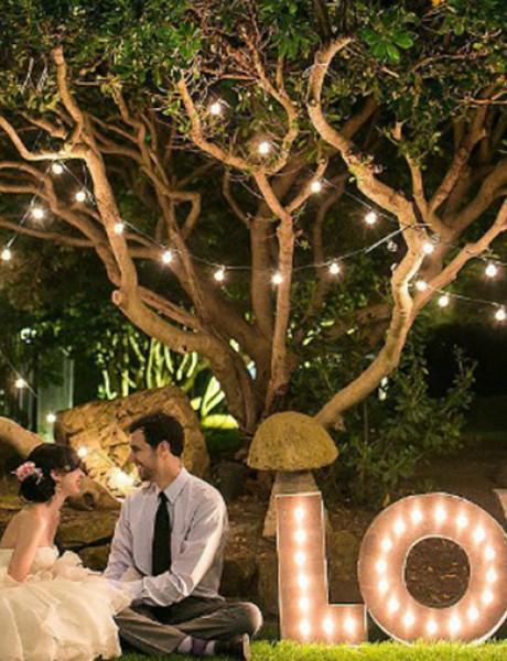 Ideje za letnje i prolećno venčanje