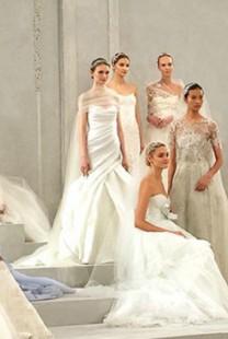 Saveti o lepoti sa Bridal Fashion Week-a