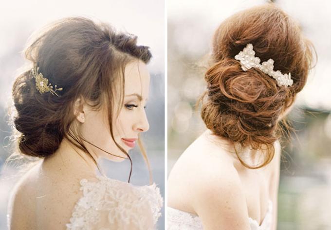 frizura vencanje Saveti o lepoti sa Bridal Fashion Week a