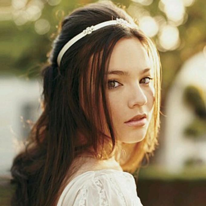 jednostavna frizura vencanje Saveti o lepoti sa Bridal Fashion Week a