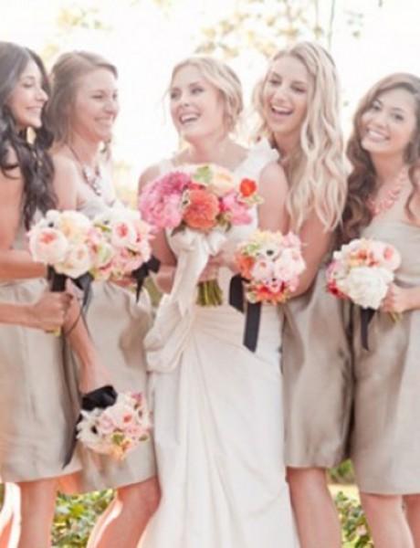 O kojim stvarima treba da brinete ako planirate venčanje na leto