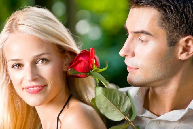 ljubavni par Zašto je teško naći onog pravog