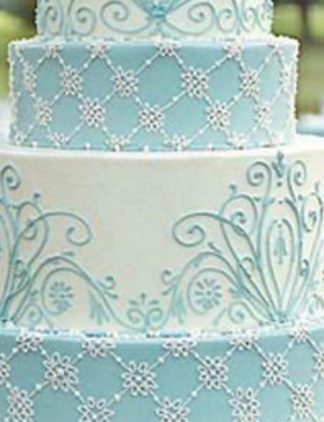 Neobične mladenačke torte