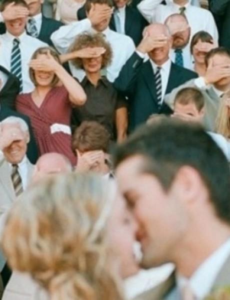 Fotografije sa venčanja koje će vas nasmejati