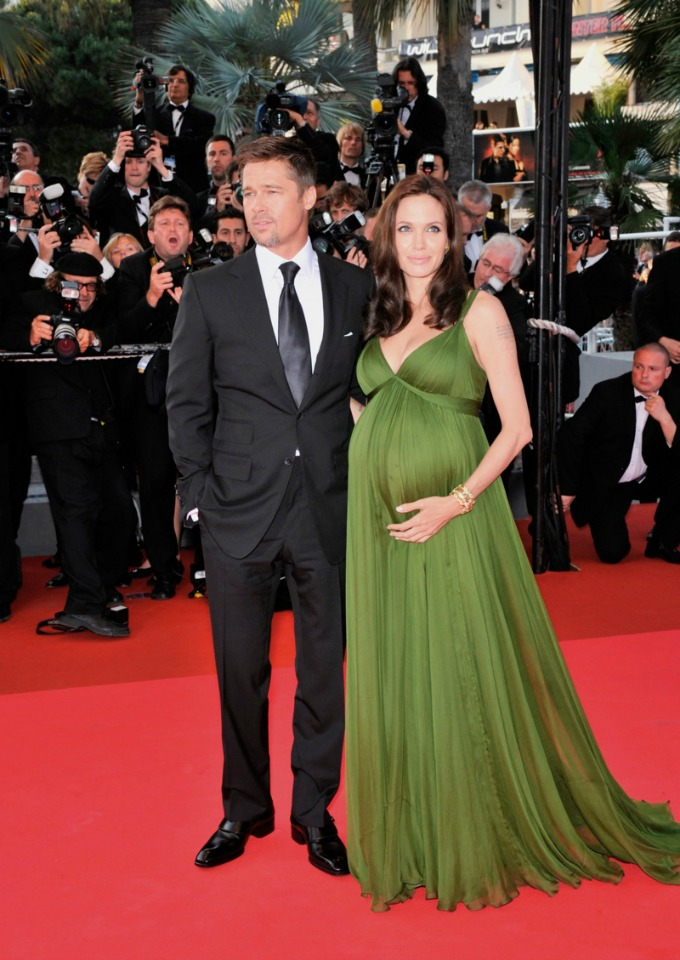 najglamuroznije trudnice na svetu 1 Ovo su najglamuroznije trudnice na svetu