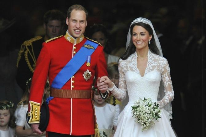 najskuplja venčanja kejt midlton i princ vilijem1 Ovo su najskuplja venčanja u istoriji