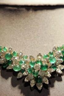 Nakit vredan više miliona: Najskuplji nakit na svetu