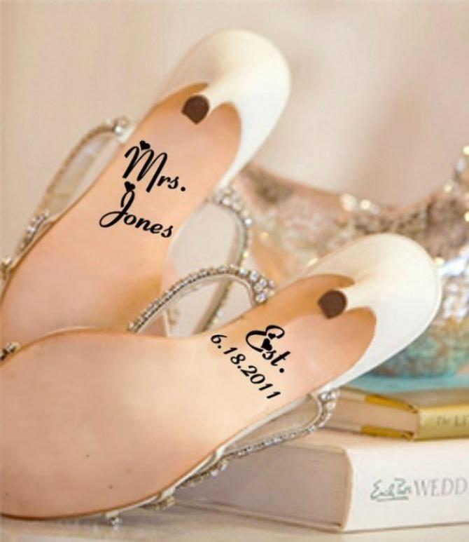 neobične cipele za venčanje Izaberite neobične i unikatne cipele za venčanje