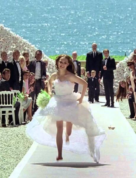 Znaci koji jasno pokazuju da treba da otkažete svoje venčanje