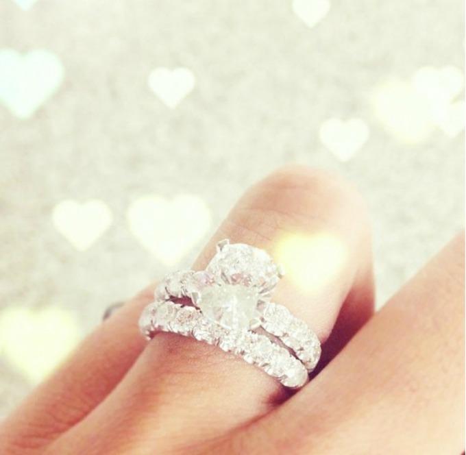 ove modne blogerke nose najlepse verenicko prstenje 2 Ove modne blogerke nose najlepše vereničko prstenje