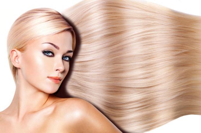plava kosa Ove boje kose su u trendu