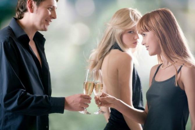 prevara2 Kako reći prijateljici da je dečko vara