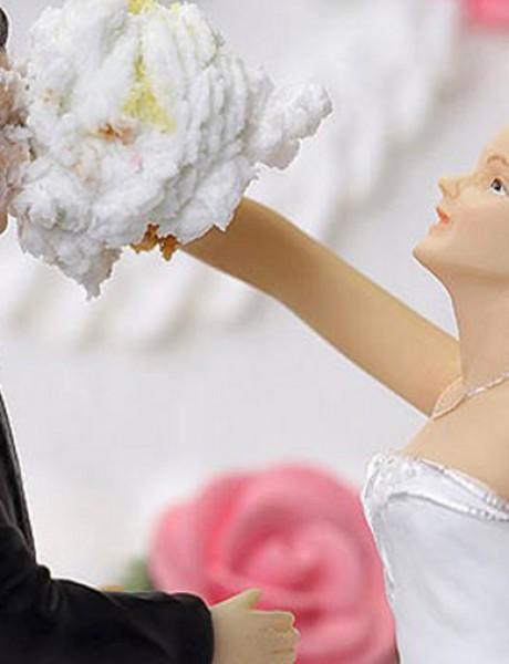 6 stvari koje o braku nauče razvedeni