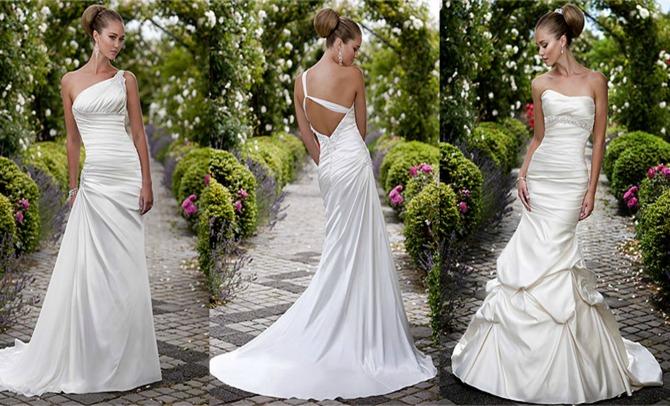 savršena venčanica Saveti o lepoti sa Bridal Fashion Week a