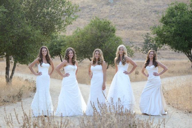 sestre u venčanici3 Kad se sestre slikaju pred venčanje