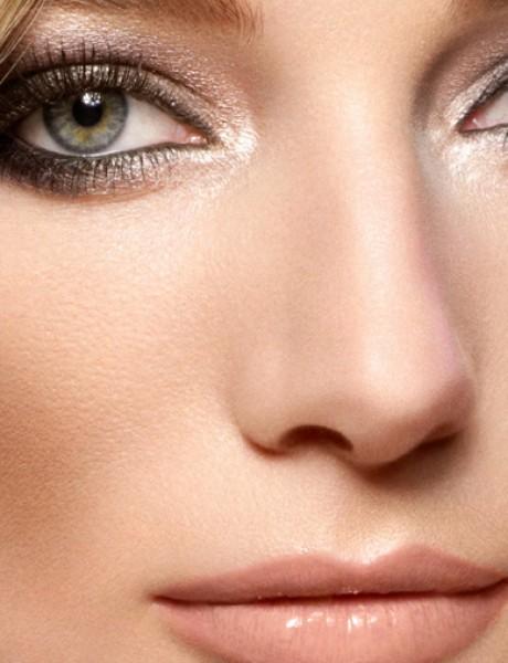 Odaberite šminku za venčanje prema boji očiju