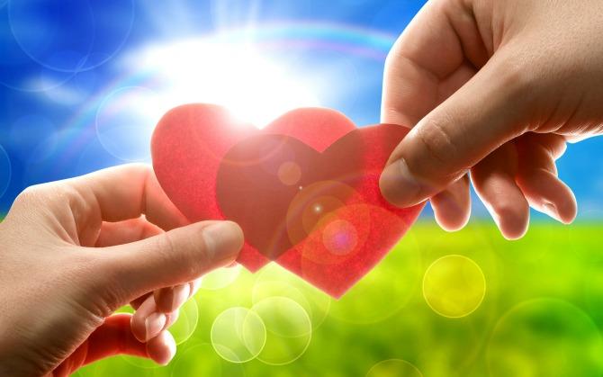 srce Rekli su o ljubavi