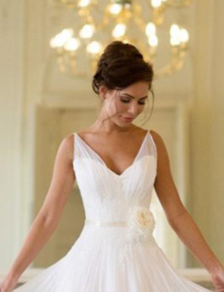 Najlepše haljine za venčanje u dvorcu