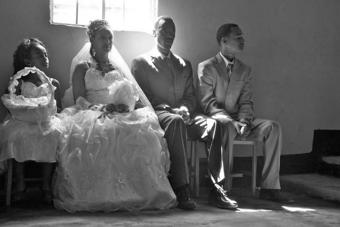 venčanja širom sveta Etiopija Kakve haljine žene širom sveta nose na venčanju