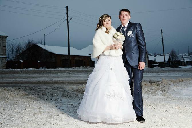 venčanja širom sveta Rusija Kakve haljine žene širom sveta nose na venčanju