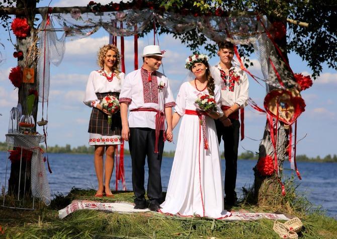 venčanja širom sveta2 Kakve haljine žene širom sveta nose na venčanju
