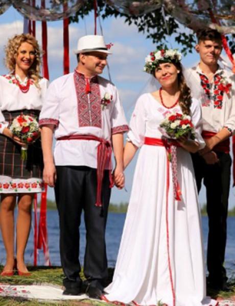 Kakve haljine žene širom sveta nose na venčanju