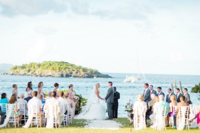 vencanje na ostrvu 1 Najromantičnija venčanja su na plažama i ostrvu