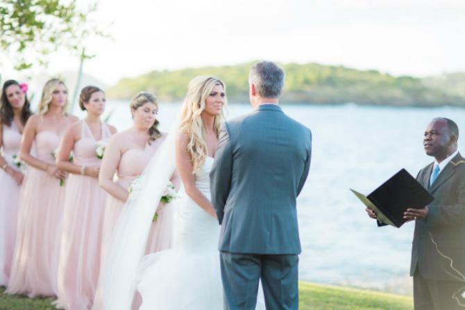 vencanje na ostrvu 2 Najromantičnija venčanja su na plažama i ostrvu