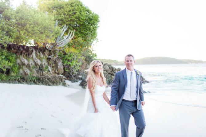 vencanje na ostrvu 3 Najromantičnija venčanja su na plažama i ostrvu