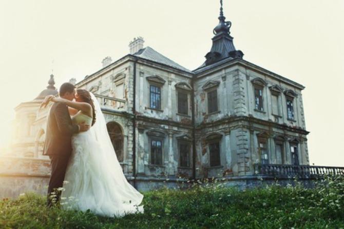 vencanje12 Daleke destinacije su sve popularnije za venčanje