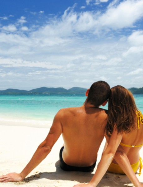 Otputujte na avanturistički medeni mesec