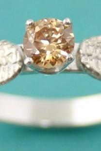 Prelepo vereničko prstenje