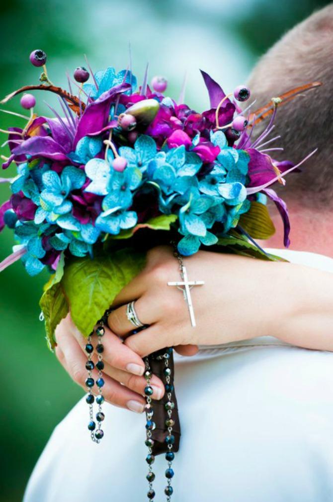 bidermajer Bidermajer za venčanje koje će se pamtiti