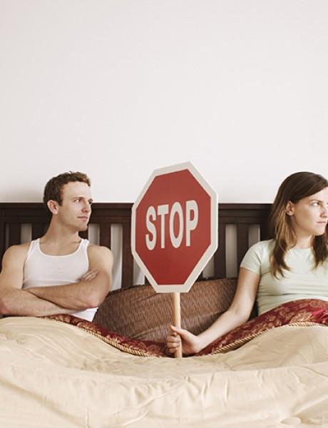 Brak bez seksa – tabu o kome se ćuti i retko govori