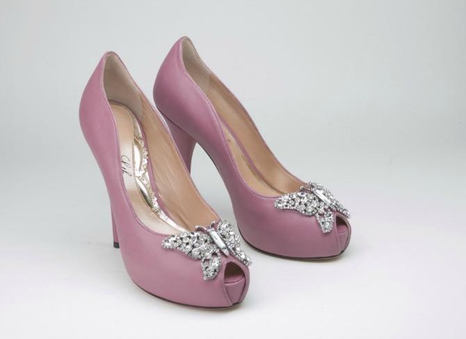 cipele za venčanje41 Ove cipele za venčanje će izazvati vau efekat