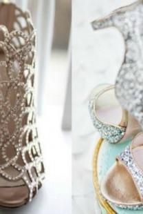 Ove cipele za venčanje će izazvati vau efekat