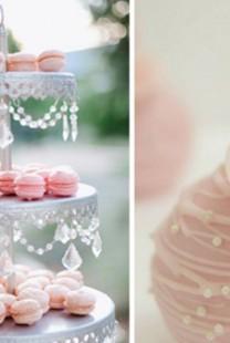 Obojite vaše venčanje u roze