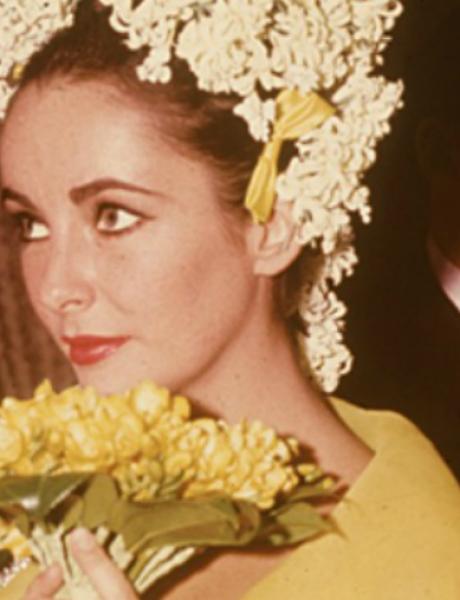 Poznate dame koje su izabrale venčanice u boji