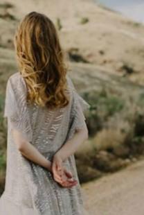 Pustinja kao savršeno mesto za predivne fotografije