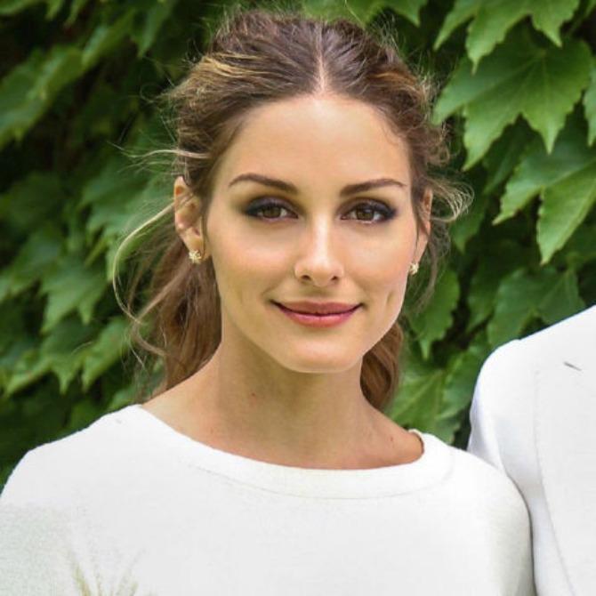 frizura olivije palermo za venčanje Neka vam frizure sa venčanja poznatih budu inspiracija